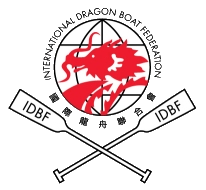 International Dragon Boat Federation logo